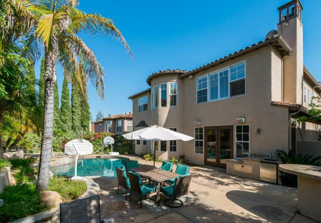 5116 Seagrove Cove, San Diego, CA 92130 (#180035988) :: The Yarbrough Group