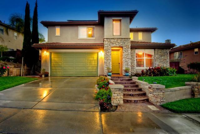 634 Edgewater Drive, San Marcos, CA 92078 (#180035996) :: Keller Williams - Triolo Realty Group