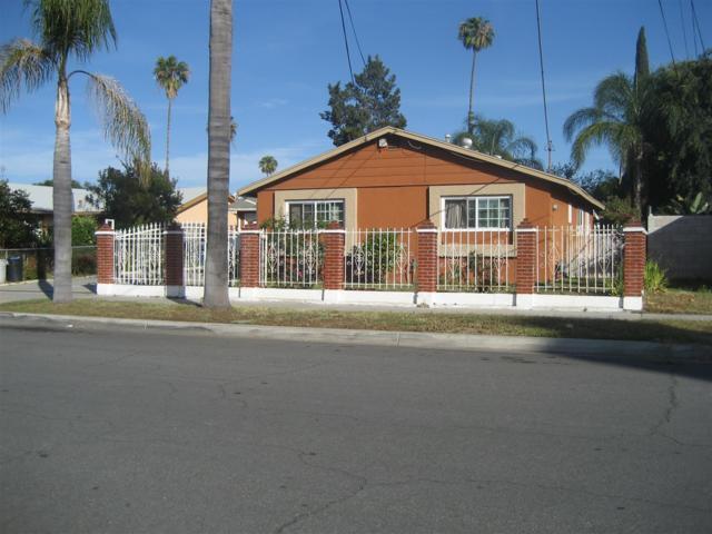 1309 Wilson Place, Escondido, CA 92027 (#180036021) :: Keller Williams - Triolo Realty Group