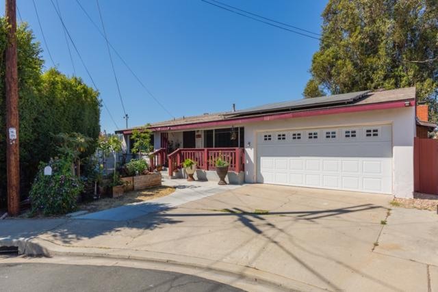 5285 Bocaw Pl, San Diego, CA 92115 (#180036022) :: Keller Williams - Triolo Realty Group