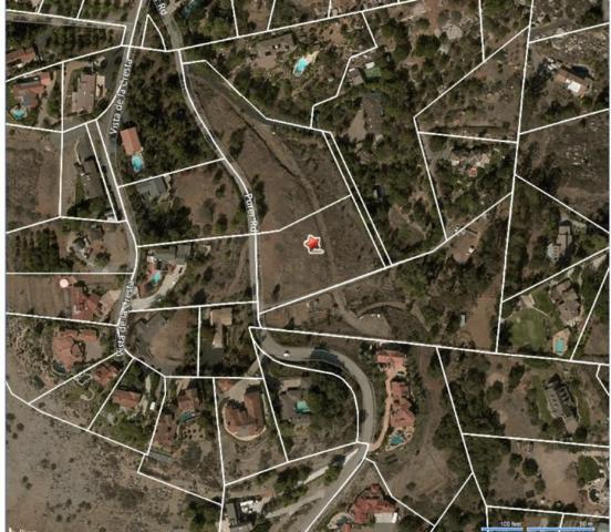 Lot on Purer Rd #50, Escondido, CA 92029 (#180036035) :: Whissel Realty