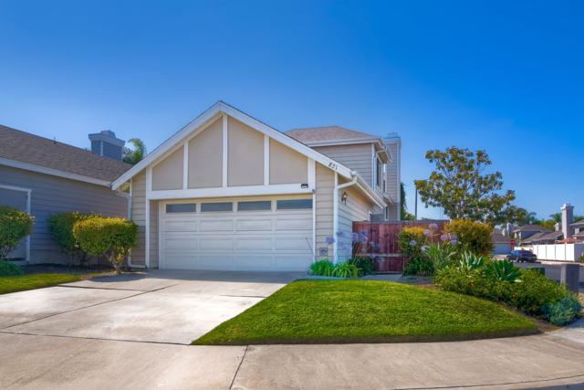 821 Windcrest, Carlsbad, CA 92011 (#180036036) :: Keller Williams - Triolo Realty Group