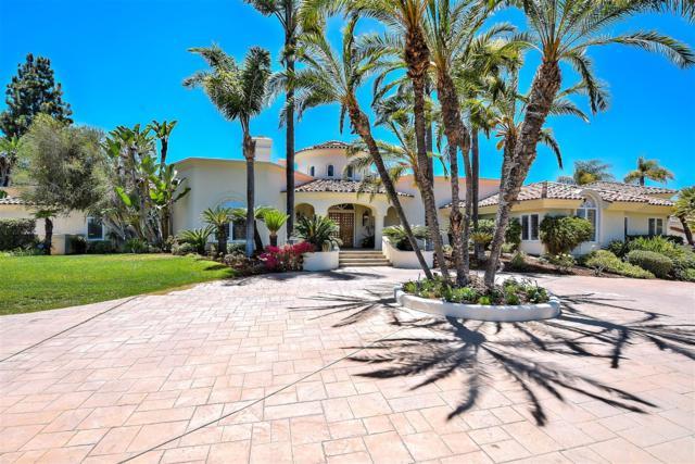 17329 Circa Oriente, Rancho Santa Fe, CA 92067 (#180036059) :: KRC Realty Services
