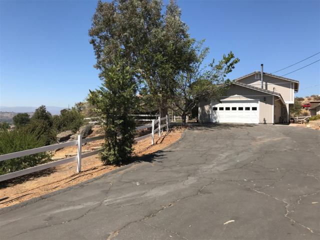 1075 NE Neighborly Ln, Ramona, CA 92065 (#180036176) :: Keller Williams - Triolo Realty Group