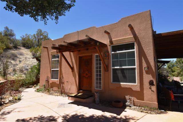 32163 Camino San Ignacio, Warner Springs, CA 92086 (#180036183) :: The Yarbrough Group