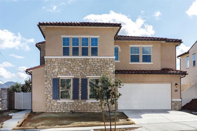 103 Montessa Way, San Marcos, CA 92069 (#180036200) :: Keller Williams - Triolo Realty Group