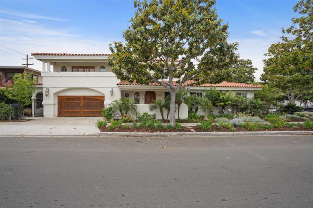 700 2nd Street, Coronado, CA 92118 (#180036263) :: Douglas Elliman - Ruth Pugh Group