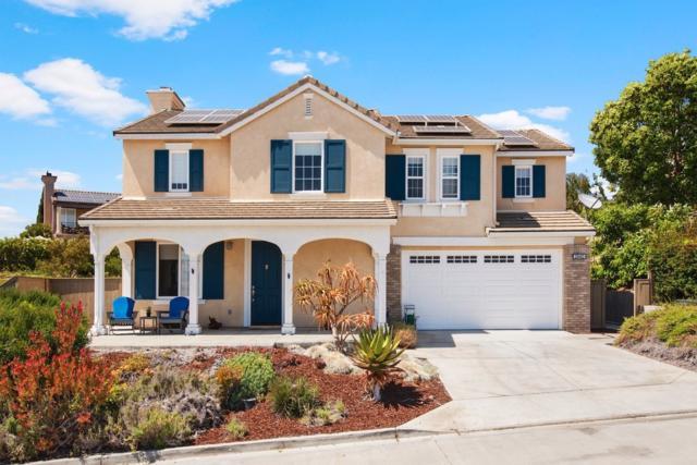 3940 Denver Drive, La Mesa, CA 91941 (#180036277) :: KRC Realty Services