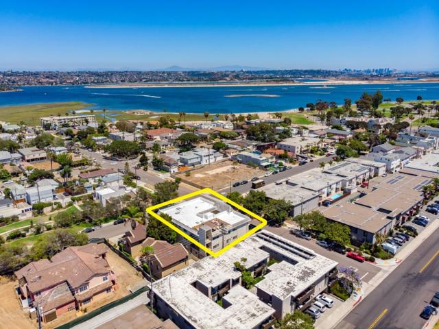 1740 Roosevelt Ave J, San Diego, CA 92109 (#180036278) :: The Yarbrough Group