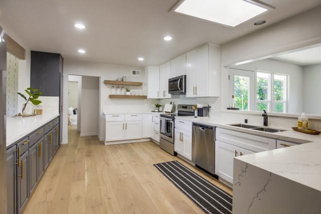 3130 Montesano Road, Escondido, CA 92029 (#180036335) :: Keller Williams - Triolo Realty Group