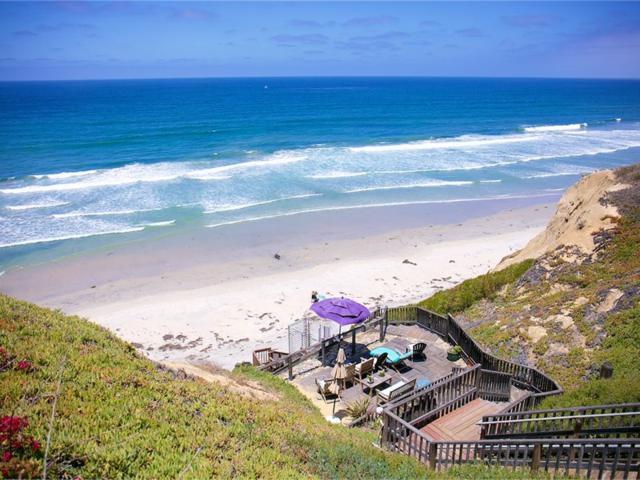 675 S Sierra Ave #15, Solana Beach, CA 92075 (#180036344) :: Heller The Home Seller