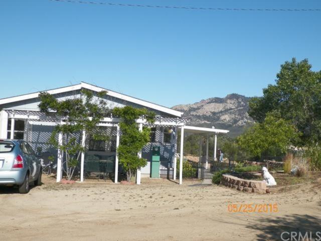 53110 Benton Way, Anza, CA 92539 (#180036345) :: Neuman & Neuman Real Estate Inc.