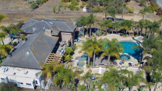8850 West Lilac, Escondido, CA 92026 (#180036382) :: Beachside Realty