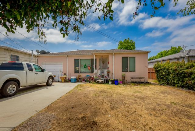 1120 E 3rd St, San Diego, CA 91950 (#180036410) :: Keller Williams - Triolo Realty Group