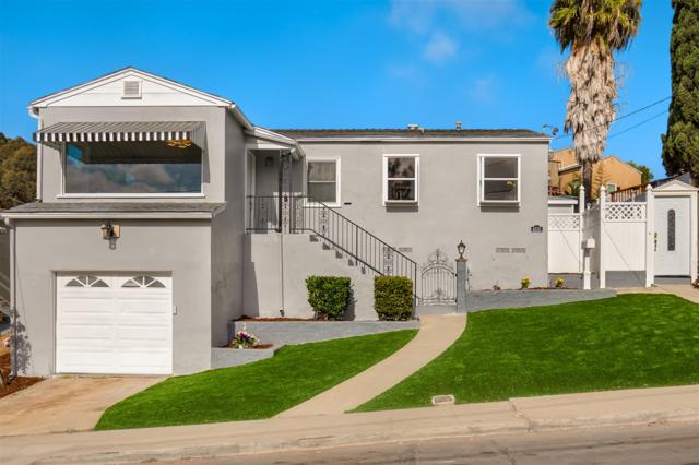 4315 58Th St, San Diego, CA 92115 (#180036443) :: Heller The Home Seller