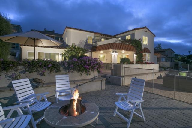 431 San Antonio Avenue, San Diego, CA 92106 (#180036461) :: Jacobo Realty Group