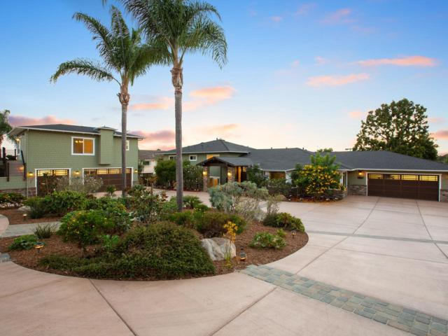 4005 Sunnyhill Dr, Carlsbad, CA 92008 (#180036470) :: The Houston Team | Compass