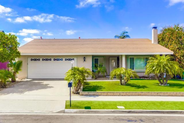4135 Chasin Street, Oceanside, CA 92056 (#180036493) :: Keller Williams - Triolo Realty Group