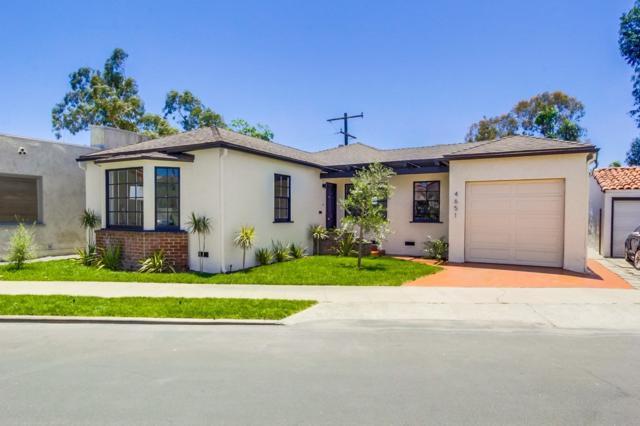 4651 E Talmadge Dr, San Diego, CA 92116 (#180036510) :: Neuman & Neuman Real Estate Inc.