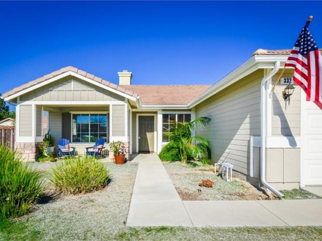 332 Del Flora Street, Oceanside, CA 92058 (#180036513) :: The Houston Team | Compass