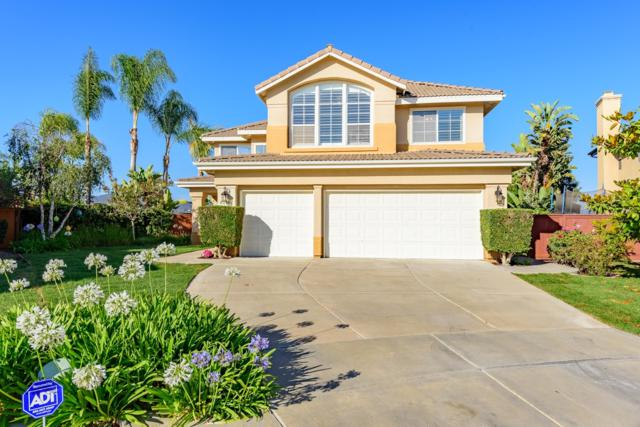 8040 Eclipse Rd, San Diego, CA 92129 (#180036548) :: The Yarbrough Group