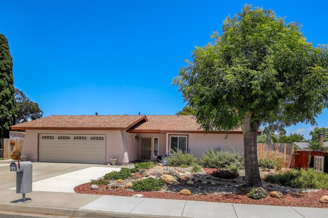 650 Hunter St, Oceanside, CA 92058 (#180036594) :: The Yarbrough Group