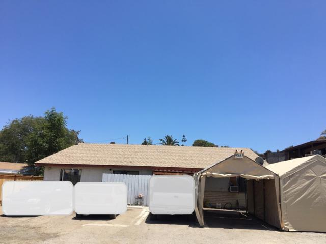 9064 Meghan Ct A, Spring Valley, CA 91977 (#180036625) :: Keller Williams - Triolo Realty Group