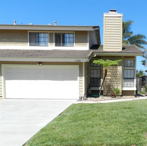 13498 Ridley Rd, San Diego, CA 92129 (#180036681) :: The Yarbrough Group