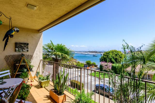 2915 Lawrence #6, San Diego, CA 92106 (#180036684) :: The Houston Team | Compass
