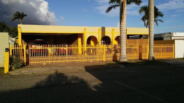 D-5 Paseo Polyantha, Ponce, Puerto Rico, FL 88888 (#180036686) :: Farland Realty