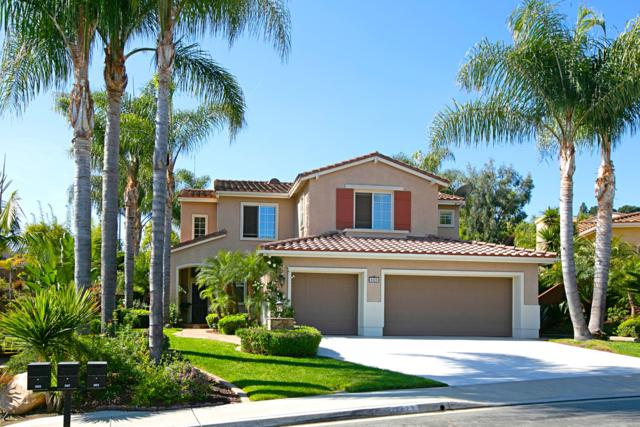 2423 Byron Place, Carlsbad, CA 92008 (#180036695) :: The Yarbrough Group