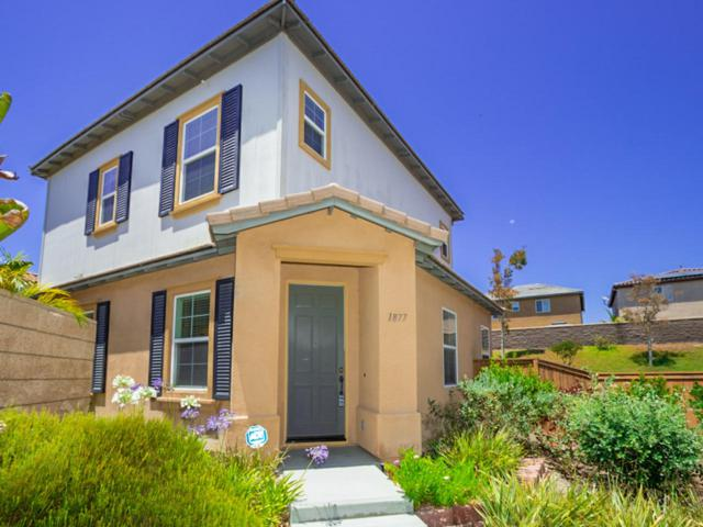 1877 Wolf Canyon, Chula Vista, CA 91913 (#180036703) :: Keller Williams - Triolo Realty Group