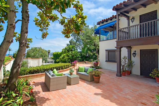 2005 Soledad Avenue, La Jolla, CA 92037 (#180036704) :: The Houston Team | Compass