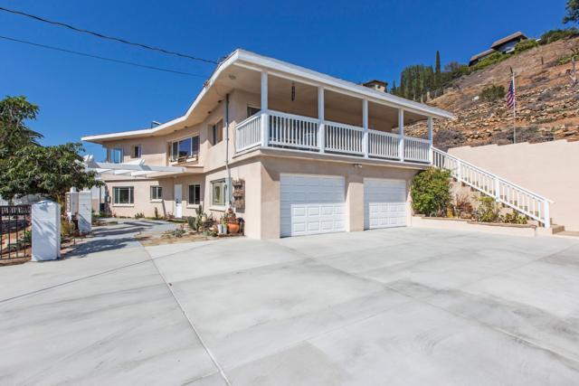 4341 Vista Way, La Mesa, CA 91941 (#180036718) :: Neuman & Neuman Real Estate Inc.