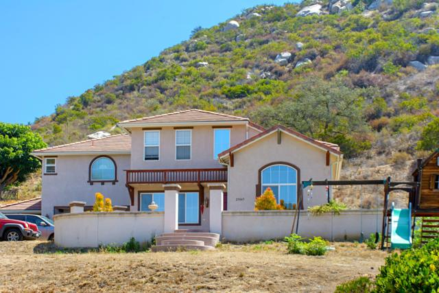 25843 Forest Drive, Escondido, CA 92026 (#180036723) :: Keller Williams - Triolo Realty Group
