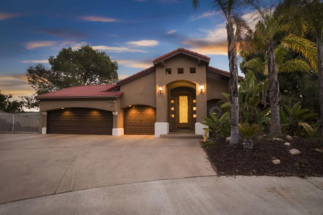 372 Corral Ct, Bonita, CA 91902 (#180036724) :: Neuman & Neuman Real Estate Inc.