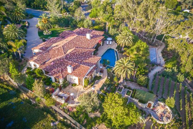 16566 Zumaque, Rancho Santa Fe, CA 92067 (#180036726) :: The Houston Team | Compass