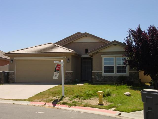 1215 Buckwheat Trl, Campo, CA 91906 (#180036730) :: The Yarbrough Group