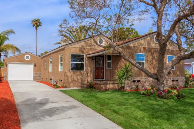 2235 Morningside St, San Diego, CA 92139 (#180036763) :: Heller The Home Seller
