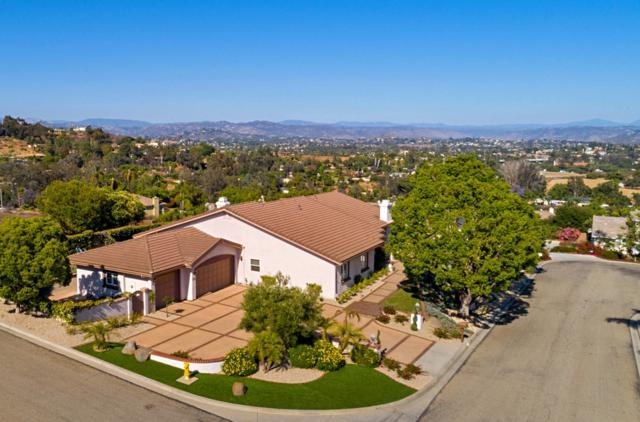 1743 Continental Lane, Escondido, CA 92029 (#180036766) :: The Yarbrough Group