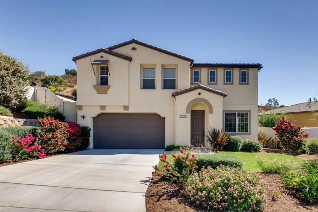 13529 Sohail Street, Lakeside, CA 92040 (#180036790) :: Keller Williams - Triolo Realty Group