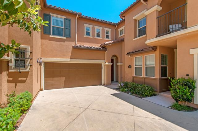 8526 Old Stonefield Chase, San Diego, CA 92127 (#180036815) :: Whissel Realty