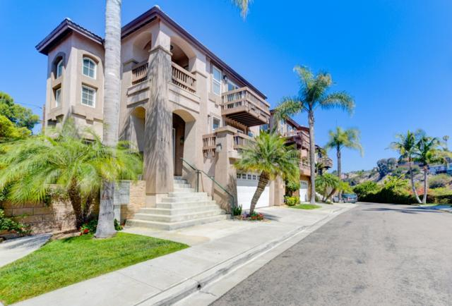 2308 Walmar Lane, San Diego, CA 92109 (#180036869) :: The Yarbrough Group