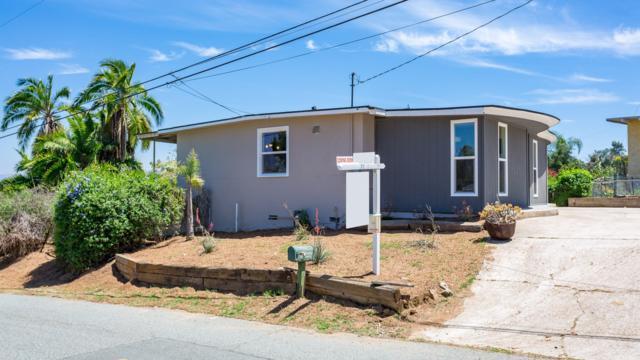 177 Alamo Way, El Cajon, CA 92021 (#180036879) :: Heller The Home Seller