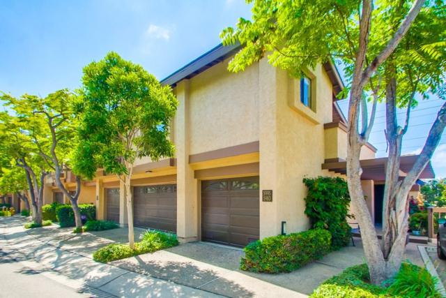 5995 Gaines St, San Diego, CA 92110 (#180036912) :: Heller The Home Seller