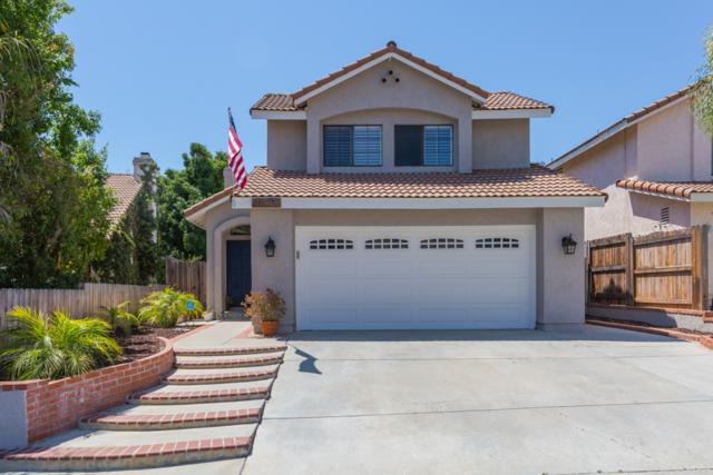 11912 Via Granero, El Cajon, CA 92019 (#180036976) :: The Houston Team | Compass