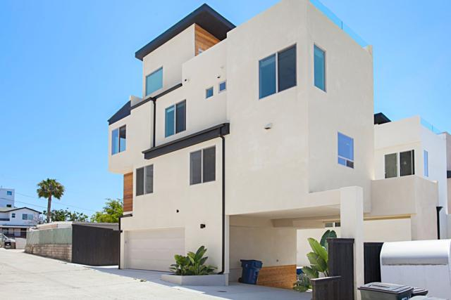 5842 Lauretta St, San Diego, CA 92110 (#180036987) :: Whissel Realty