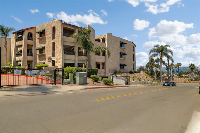2727 Morena Blvd #206, San Diego, CA 92117 (#180036997) :: KRC Realty Services