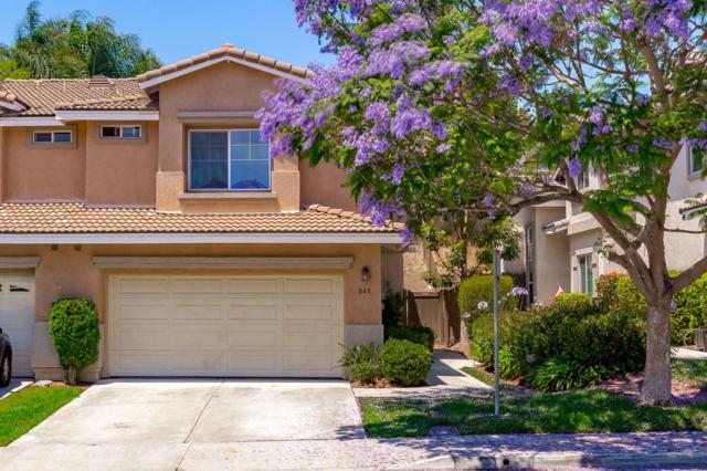 848 Daybreak Pl, Vista, CA 92084 (#180037003) :: Heller The Home Seller