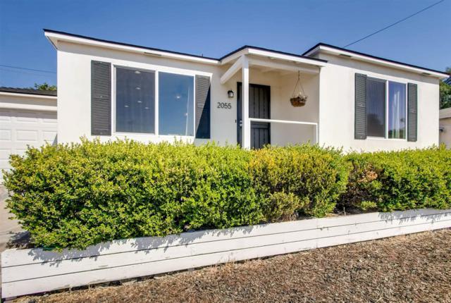 2055 Noble St, Lemon Grove, CA 91945 (#180037010) :: KRC Realty Services